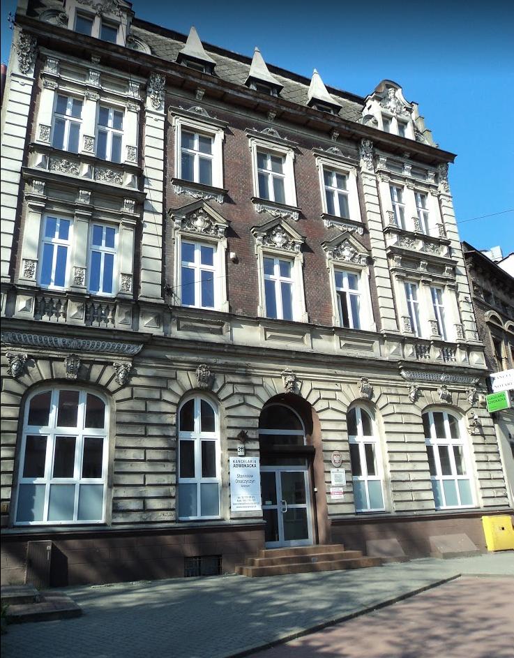 Adwokat Zabrze